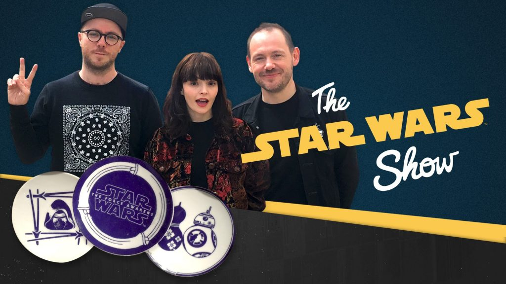 Chvrches, Games at Celebration, Star Wars in Japan | The Star Wars Show