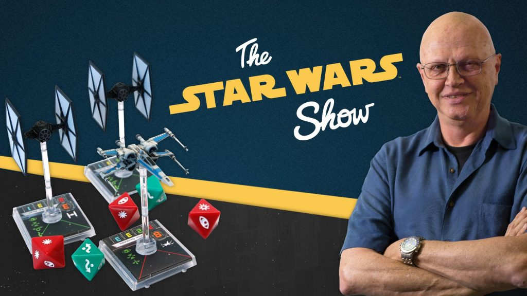 Dennis Muren, Star Wars Table Top Games, and Star Wars Fan Film Awards News | The Star Wars Show