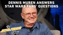 Dennis Muren Answers Star Wars Fans' Questions - Extended Interview