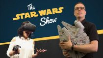 Finding Dory Co-Director Angus MacLane, ILMxLAB News, and More | The Star Wars Show