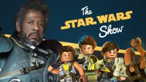 New Rogue One Characters Revealed, LEGO Star Wars: The Freemaker Adventures | The Star Wars Show