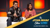 Painel temporada 3 Star Wars Rebels | Star Wars Celebration Europe 2016