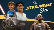 Action Movie Kid, Missing Yoda Statue, Star Wars at SDCC, and More | The Star Wars Show