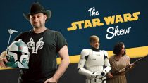 Dave Filoni Interview, ANOVOS Star Wars Costumes, and More | The Star Wars Show