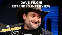 Dave Filoni Extended Interview | The Star Wars Show