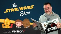 Pablo Hidalgo Interview and Star Wars Battlefront: Death Star DLC Preview | The Star Wars Show