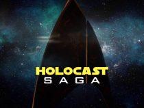 Holodeck Prime: 50 Anos de Star Trek