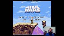 Super Star Wars - Gameplay 5 - Land of the Sandpeople