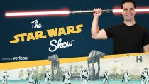 New Rogue One Poster and Trailer Details, Marvel Comic News, and Sam Witwer | The Star Wars Show