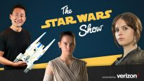 Battlefront VR News, The Force Awakens Commentary Preview, and Doug Chiang | The Star Wars Show