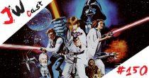 JWave 150: Star Wars Episódio IV: Uma Nova Esperança
