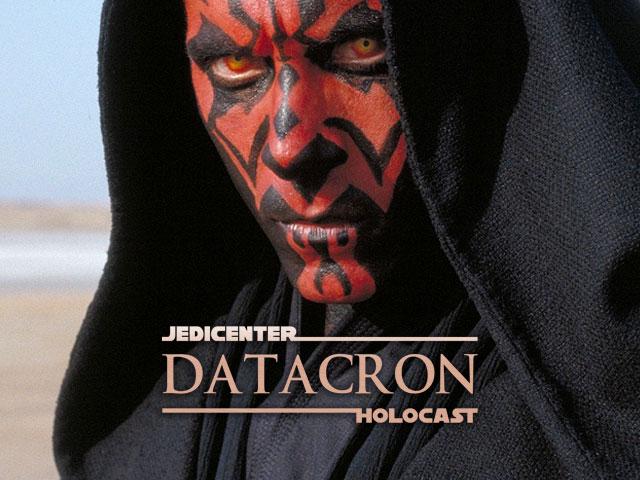 Datacron: Episódio I