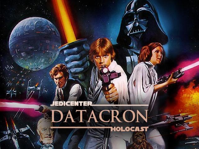 Datacron: Episódio IV