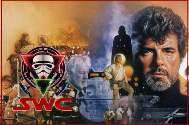 SWC – Inspirações de Star Wars: O que inspirou George Lucas