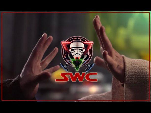 SWC – A Força em Star Wars