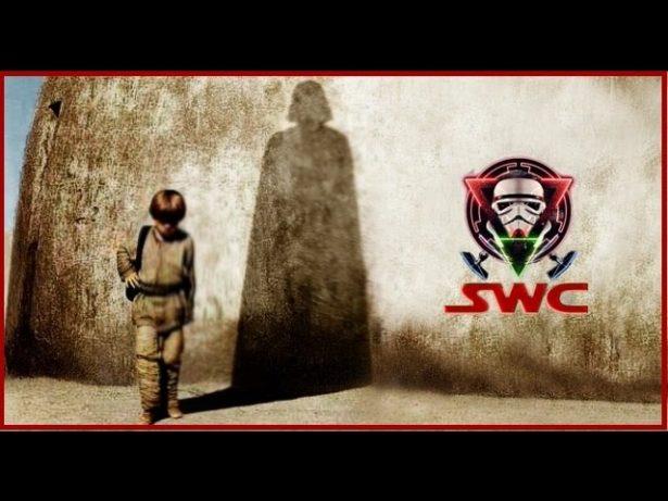SWC – A Profecia do Escolhido