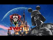 SWC - Star Wars virou modinha e a Disney vai estragar tudo