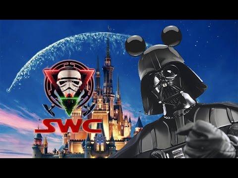 SWC – Star Wars virou modinha e a Disney vai estragar tudo