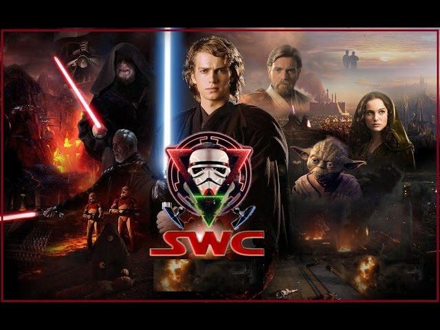SWC – Movimento Anti-Prequelas