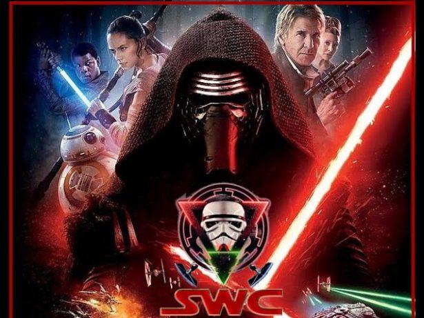 SWC – Análise do Trailer Oficial de Star Wars: O Despertar Da Força (Episodio 7)