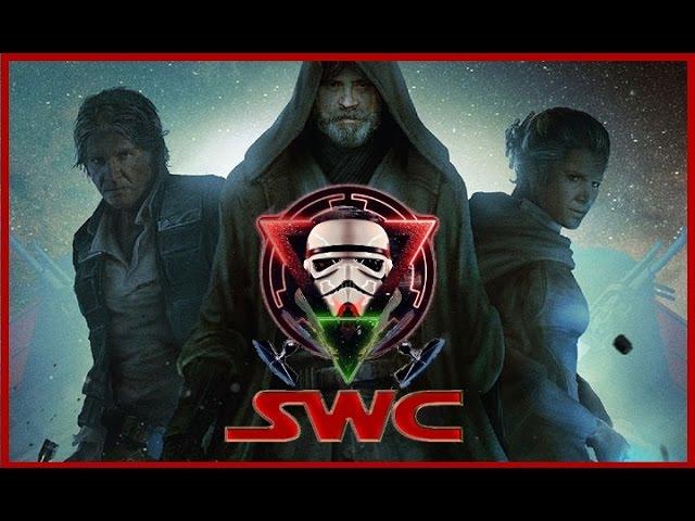 SWC – Universo Expandido de Star Wars – Cânon e Legends