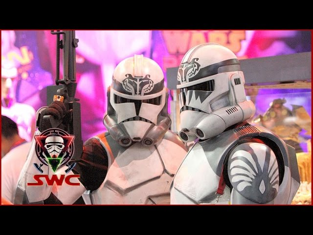 SWC – Fã Clubes de Star Wars no Brasil