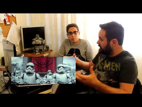 [Clone TV] Análise ao Teaser de Star Wars: O Despertar da Força